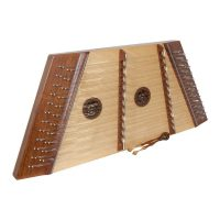 Hammered Dulcimer 12/11 Course