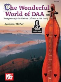 THE WONDERFUL WORLD OF DAA