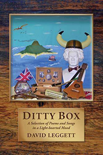 Ditty Box: A Selection of Poems and Songs