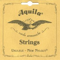 Aquila 19U Tenor Ukulele 8-String Set