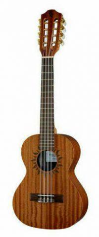 Baton Rouge Electro 8 string Ukulele
