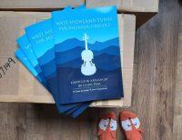 West Highland Tunes for Beginner Fiddlers