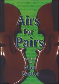 Airs for Pairs by Matt Seattle