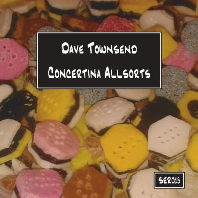 Concertina Allsorts by Dave Townsend