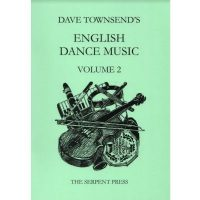 Dave Townsends English Dance Music Vol.2