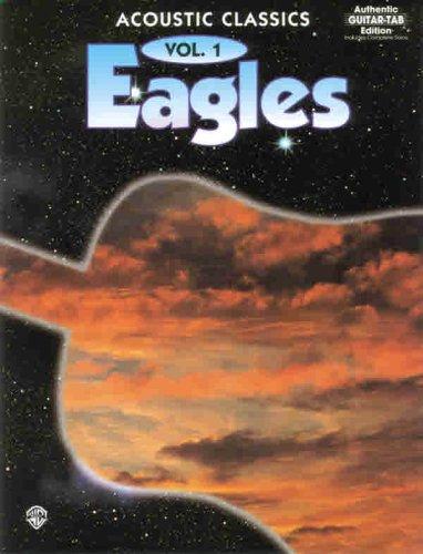 Eagles Acoustic Classics 1