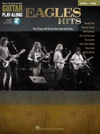 The Eagles Hits-Guitar