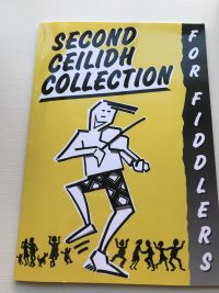 Second Ceilidh Collection for Fiddlers