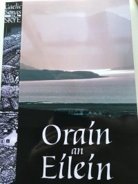 Orain an Eilein - Gaelic Songs of Skye