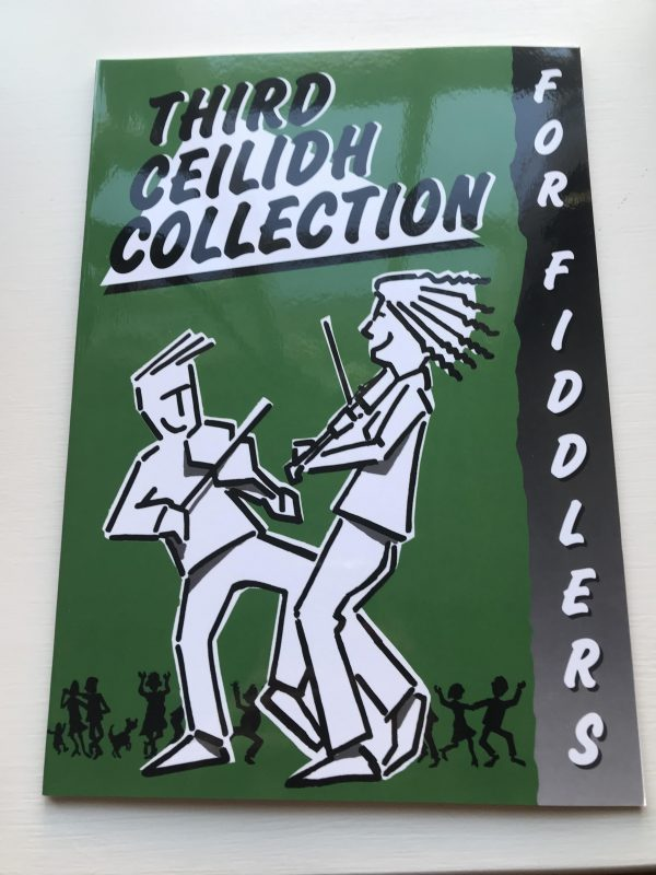 Third Ceilidh Collection for Fiddlers