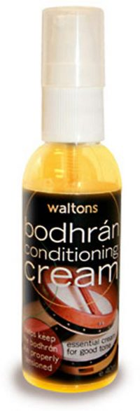 Waltons Bodhran Conditioning Cream