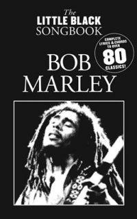 BOB MARLEY-THE LITTLE BLACK SONGBOOK