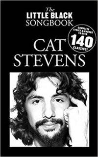 Cat Stevens (Little Black Songbook)