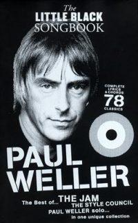 PAUL WELLER-THE LITTLE BLACK SONGBOOK