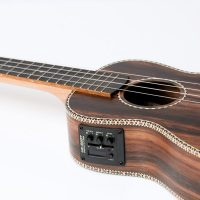 Snail UKS-E220EQ Electro Soprano Ukulele