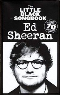 The Little Black Songbook: Ed Sheeran