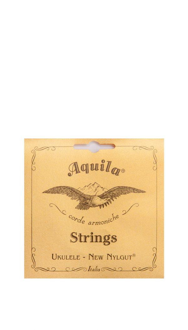 Aquila 23U New Nylgut GCEA Baritone Ukulele Strings