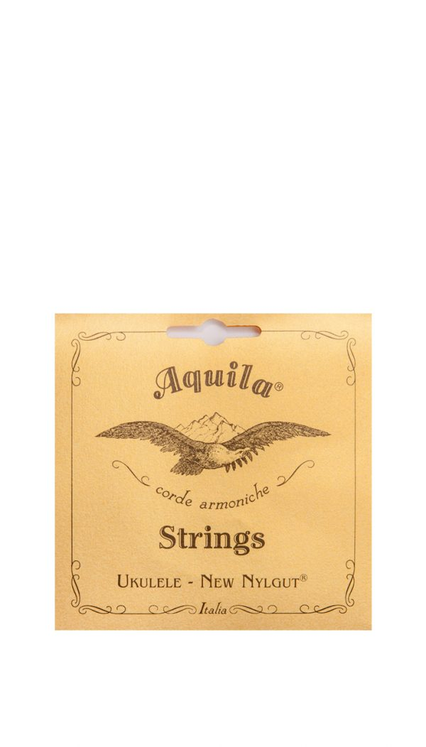 Aquila 11U DGBE Tenor Tuning