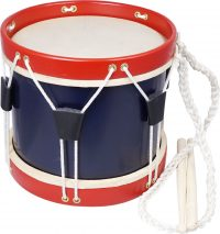 Tabor Drum. Tuneable